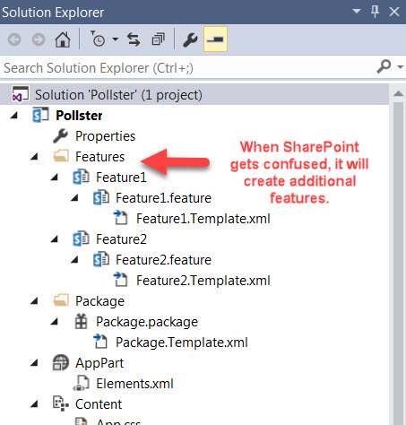 sharepoint-addin-quirk-extra-features