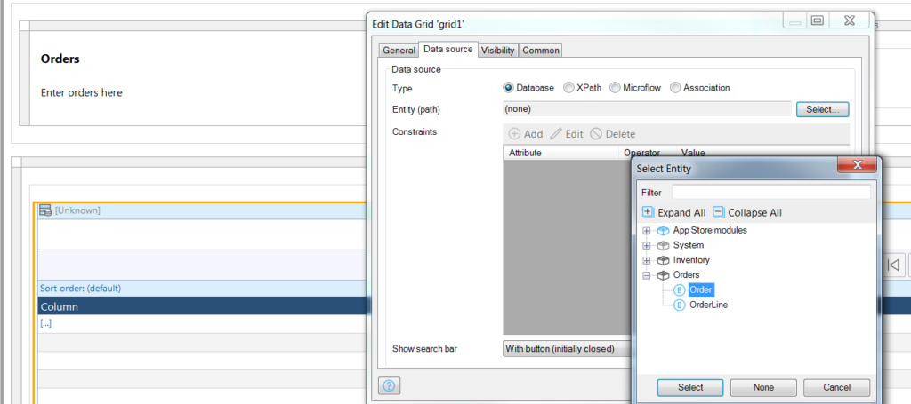Up and running fast with Mendix (Part 2) : James P Gilbert